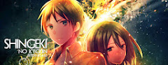 Excellent Anime Series: Shingeki no Kyojin