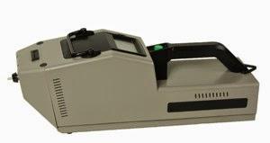 DPL Portable Narcotics Detector