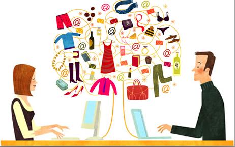 تسوق عبر الإنترنت واحصل على خصم واربح من مشترياتك