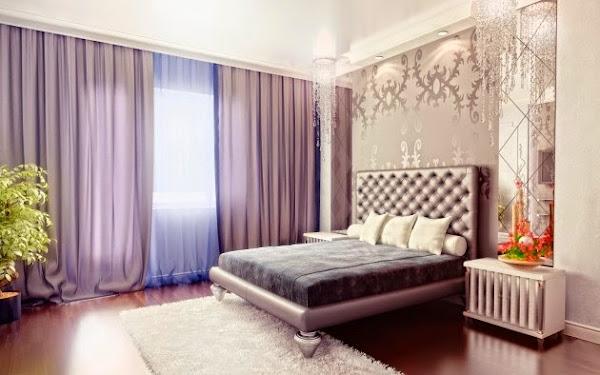 Combinar colores en la habitacion ser padres es for Como decorar una recamara matrimonial