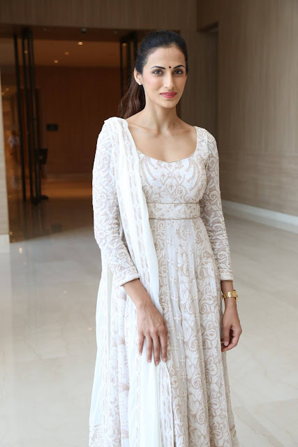 Shilpa Reddy Latest Photos At Teach for Change Event