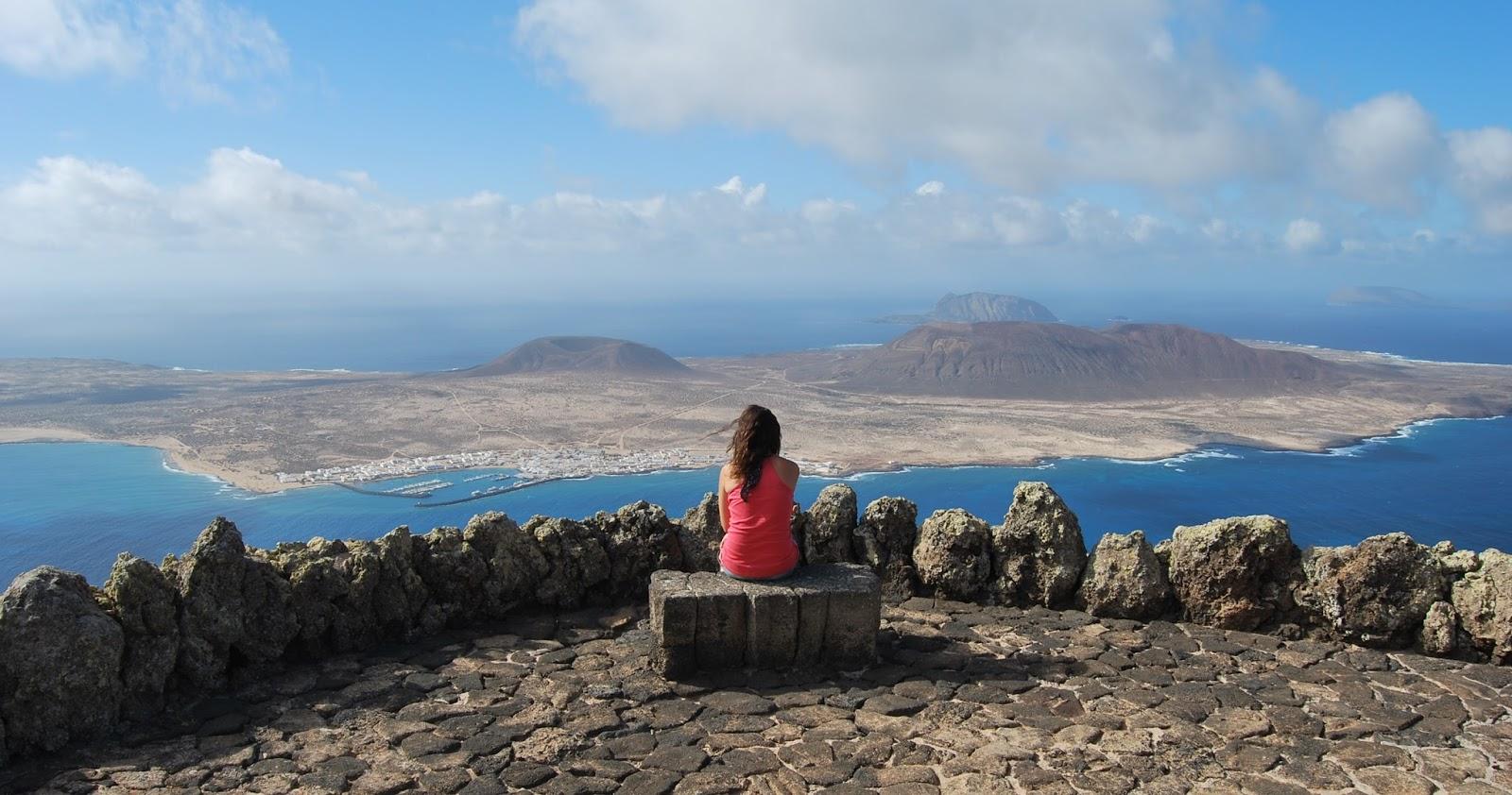 Las islas canarias qu bonito 5 spectacular viewpoints on the canary islands - Las casas canarias lanzarote ...