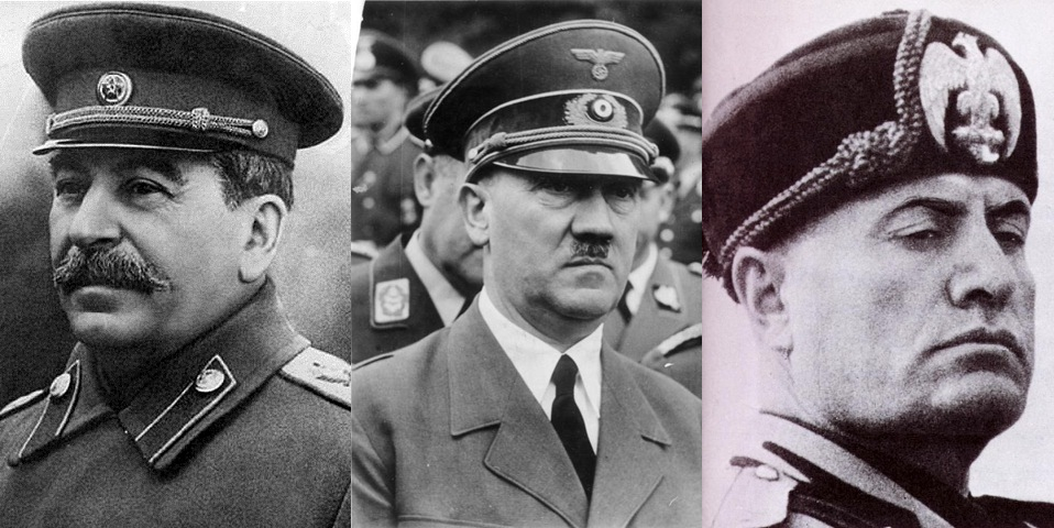 benito mussolini adolf hitler and joseph stalin Dictators of world war ii hitler mussolini tojo stalin joseph stalin rose as the dictator of the union of he was a strong ally of adolf hitler.