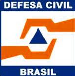 DEFESA CIVIL - BRASIL