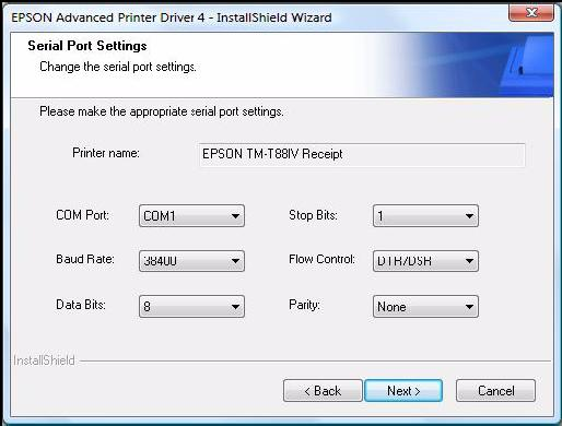 How To Install The Advanced Printer Driver (APD) for EPSON ...