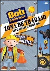 descargar Bob El Constructor: Caminos y Puentes – DVDRIP LATINO