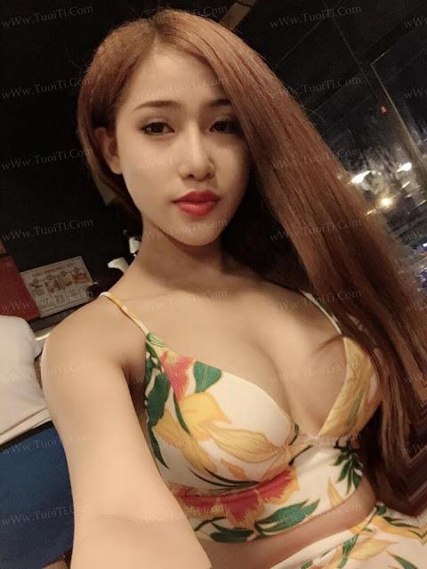 Ảnh gái xinh hàng khủng việt nam tháng 7 17