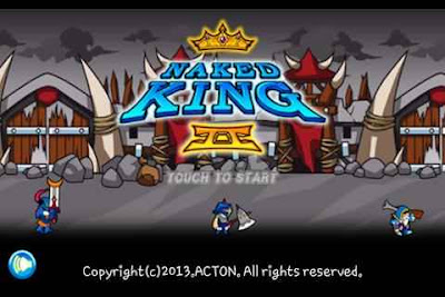 Nu 2 Human vs Orc King v1.0 Apk Free Paid