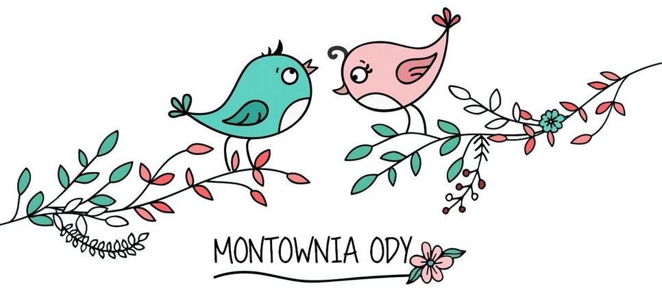 Montownia Ody