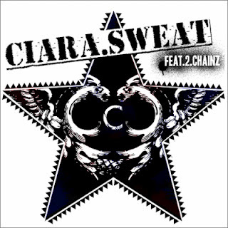 Ciara - Sweat