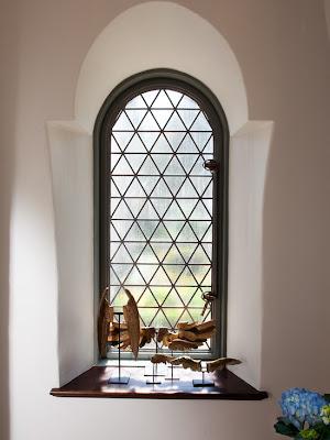 Desain Teralis Jendela Minimalis Modern