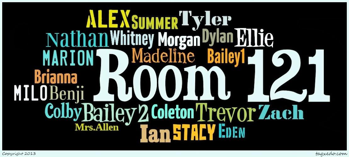 Room 121