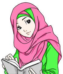 Perbedaan antara Hijab, Jilbab, Khimar Dan Kerudung