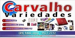 Carvalho Variedades