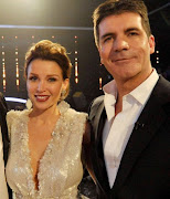 Simon Cowell's Secret Affair With Dannii Minogue