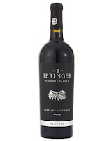 Beringer Cabernet Sauvignon Knights Valley Reserve 2009