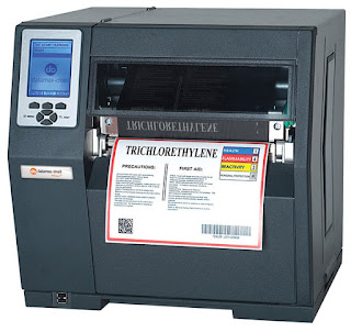 Datamax H-Class 8308X Barcode Printer