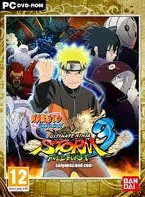 Naruto Shippuden Ultimate Ninja STORM 3 PC Download