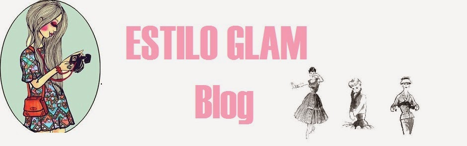 Estilo Glam Blog