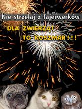 STOP fajerwerkom