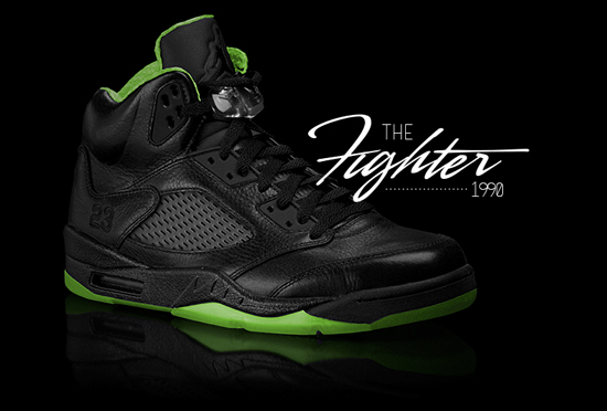 59f39d079df7 The Air Jordan V was originally released in 1990. Ten years later saw the  first Air Jordan 5 Retro releases. After 2000