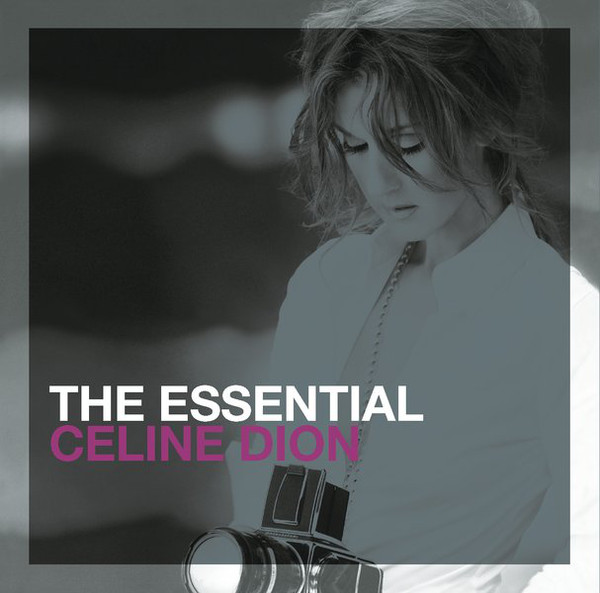 celine dion essentials greatest hits