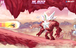 Robot Unicorn Attack 2 v1.1.2 [Mod Money] Apk Downloads