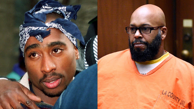 FINALLY: Suge Knight Admits Tupac Is Alive