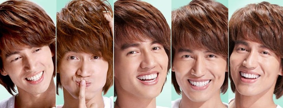 Jerry Yan | 言承旭