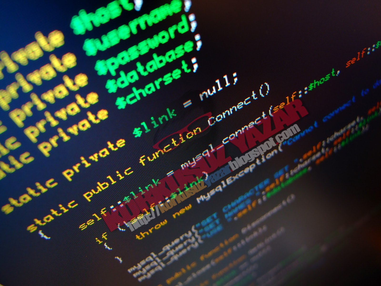 Programlama Dili Nasıl Öğrenilir ?