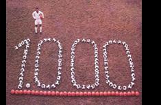 GOL 1000