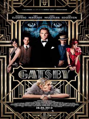 Đại Gia Gatsby - The Great Gatsby (2013)