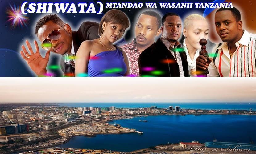 MTANDAO WA WASANII TANZANIA (SHIWATA)