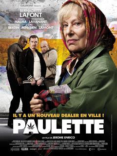Paulette Legendado