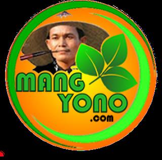 Mang Yono : 23 Januari 2016 ulang tahun saya ke-38