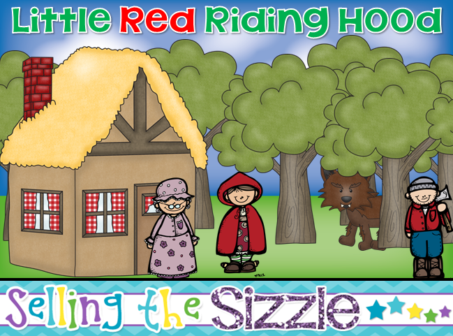 http://www.teacherspayteachers.com/Product/Little-Red-Riding-Hood-A-Common-Core-Aligned-Fairy-Tale-Unit-1208864