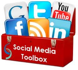 Bill Sferro Social Media Toolbox