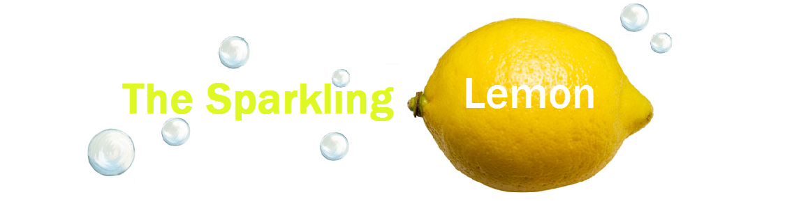 The Sparkling Lemon