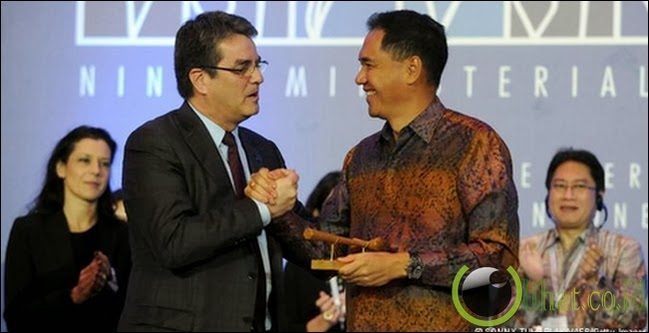Kesepakatan Paket Bali WTO