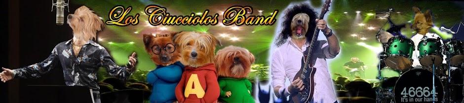 Los Ciucciolos Band