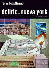 Delirio de nueva york rem Koolhaas
