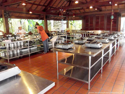 cookery lessons in Phuket