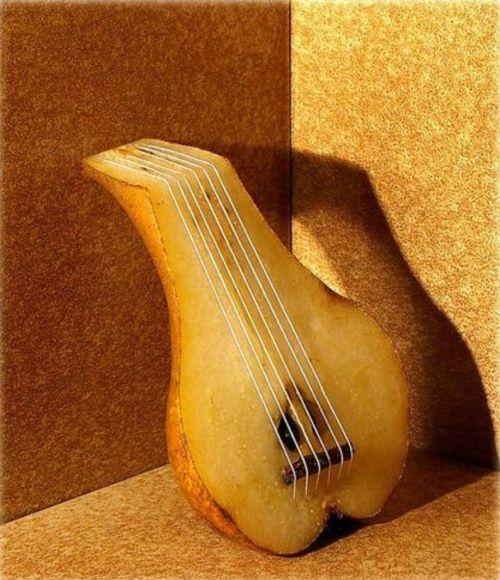 Pera Violino