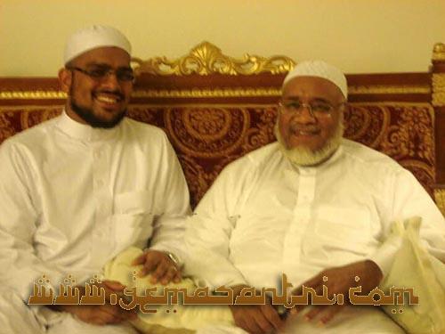 Album Murottal Syech Ibrahim Al-Akhdar