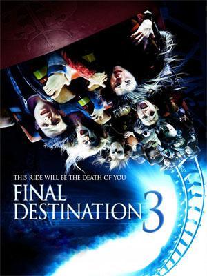 Lưỡi Hái Tử Thần 3 - The Final Destination 3 (2006)