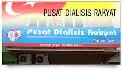 pusat dialisis rakyat