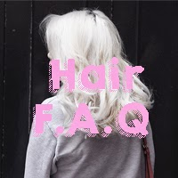 Hair FAQ