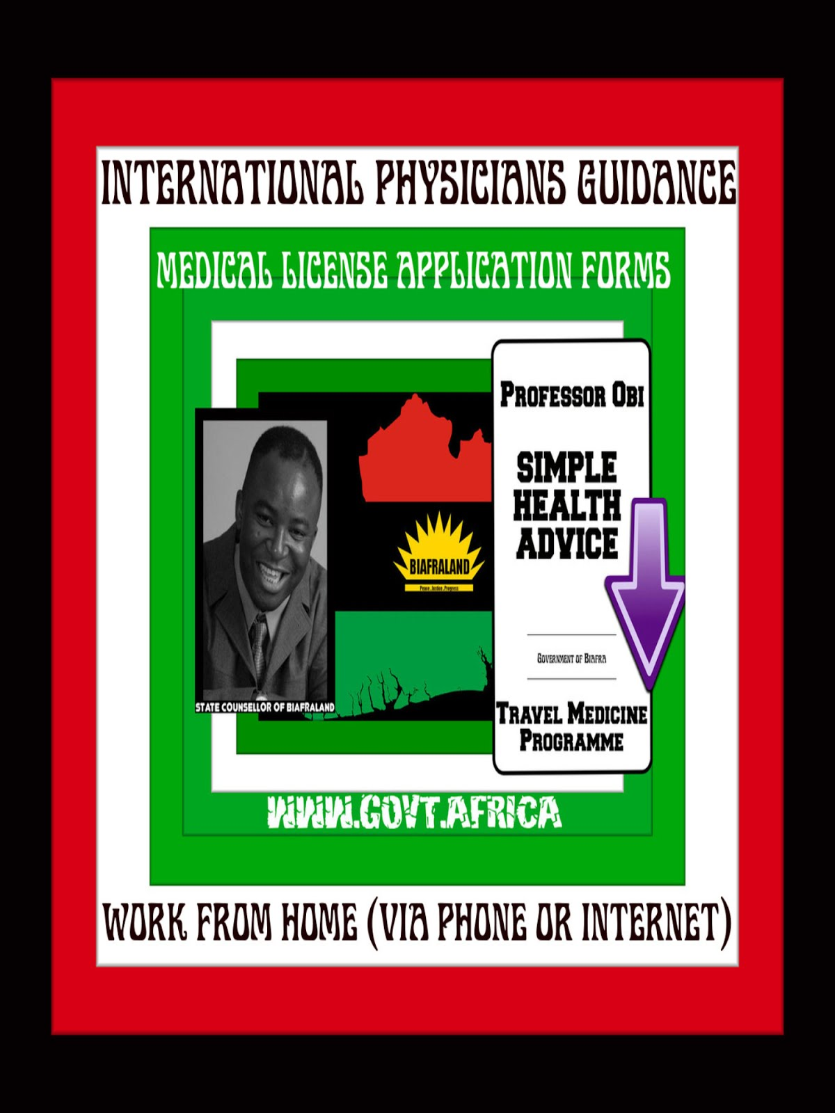 Medical Licensing Council