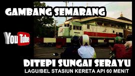 Lagu Bel Stasiun Kereta Api di Jawa Tengah