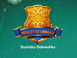 Pencetus Ummah
